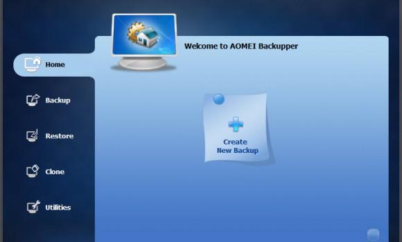 AOMEI Backupper Ekran Görüntüleri - 6