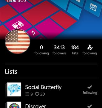 App Social Ekran Görüntüleri - 7