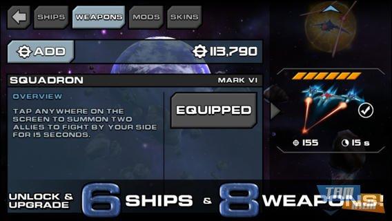 ARC Squadron: Redux Ekran Görüntüleri - 2