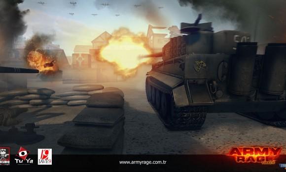 Army Rage Ekran Görüntüleri - 2
