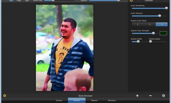 Artoon Ekran Görüntüleri - 2