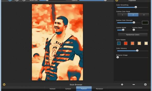 Artoon Ekran Görüntüleri - 1