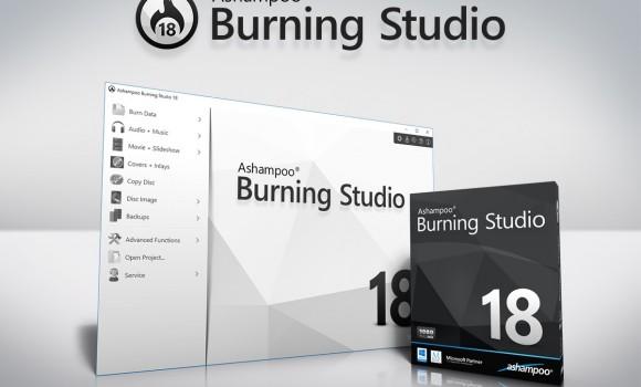 Ashampoo Burning Studio Ekran Görüntüleri - 14