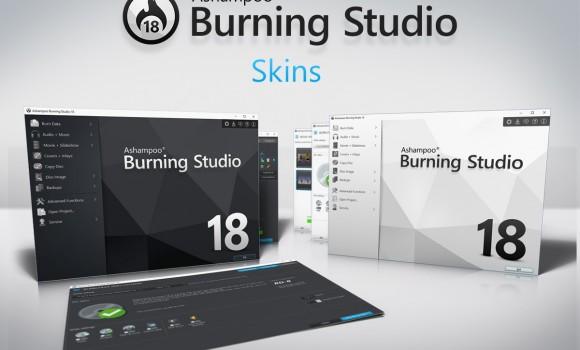 Ashampoo Burning Studio Ekran Görüntüleri - 13