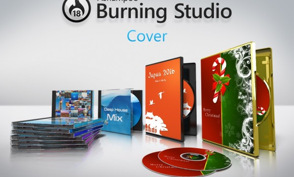 Ashampoo Burning Studio Ekran Görüntüleri - 12