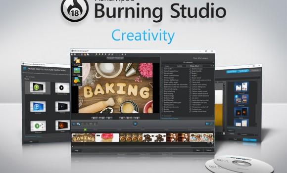 Ashampoo Burning Studio Ekran Görüntüleri - 11