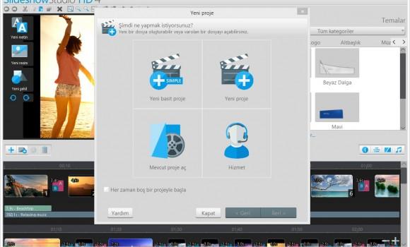 Ashampoo Slideshow Studio Ekran Görüntüleri - 7