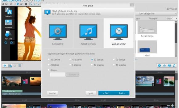 Ashampoo Slideshow Studio Ekran Görüntüleri - 5