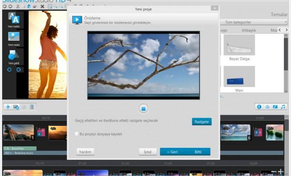 Ashampoo Slideshow Studio Ekran Görüntüleri - 2