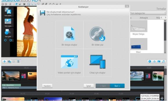 Ashampoo Slideshow Studio Ekran Görüntüleri - 1