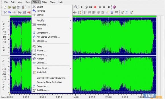 Audio Editor Free Ekran Görüntüleri - 2