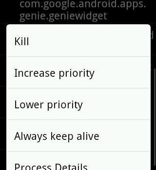 Auto Memory Manager Ekran Görüntüleri - 2