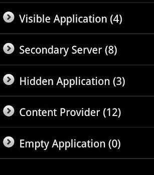 Auto Memory Manager Ekran Görüntüleri - 5