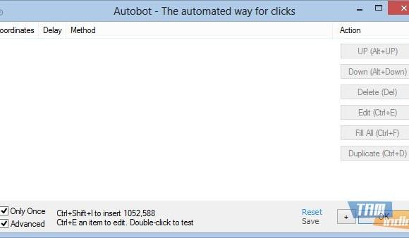 Autobot Ekran Görüntüleri - 2