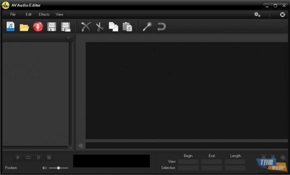 AV Audio Editor Ekran Görüntüleri - 4
