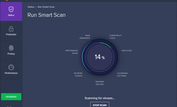 Avast Free Antivirus Ekran Görüntüleri - 3