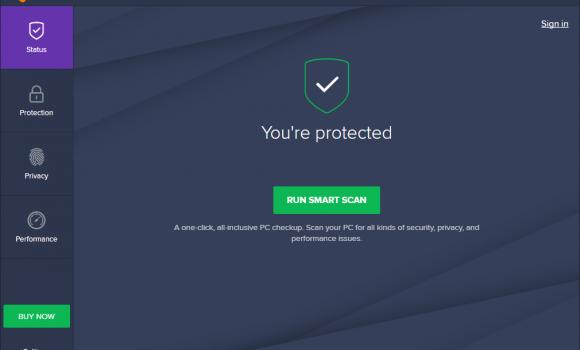 Avast Pro Antivirus Ekran Görüntüleri - 3