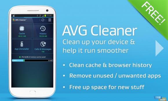 AVG Cleaner Ekran Görüntüleri - 8