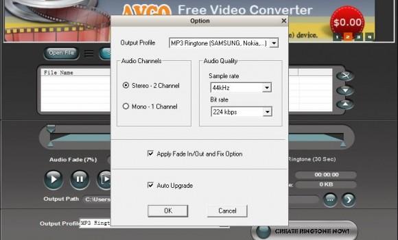 AVGO Free Ringtone Maker Ekran Görüntüleri - 2