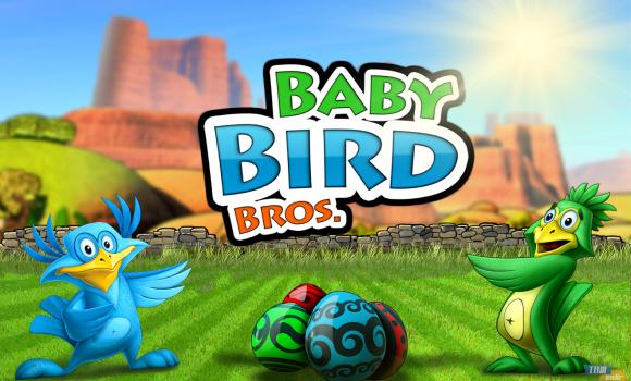 Baby Bird Bros. Ekran Görüntüleri - 1