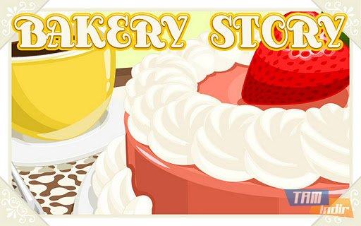 Bakery Story Ekran Görüntüleri - 1