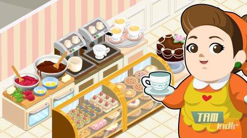 Bakery Story Ekran Görüntüleri - 2