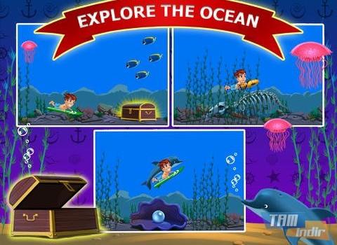 Banzai Surfer Ekran Görüntüleri - 3