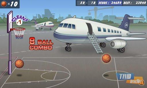 Basketball Shoot Ekran Görüntüleri - 4
