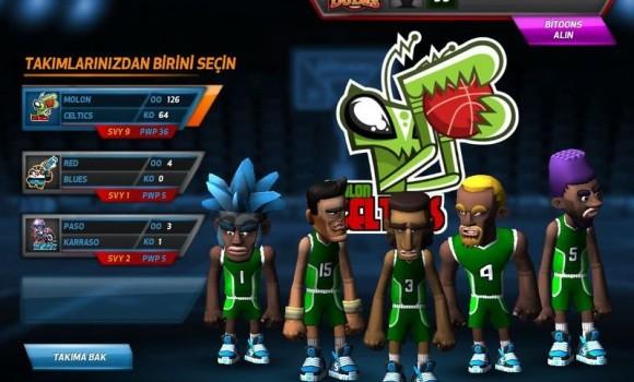 BasketDudes Ekran Görüntüleri - 9