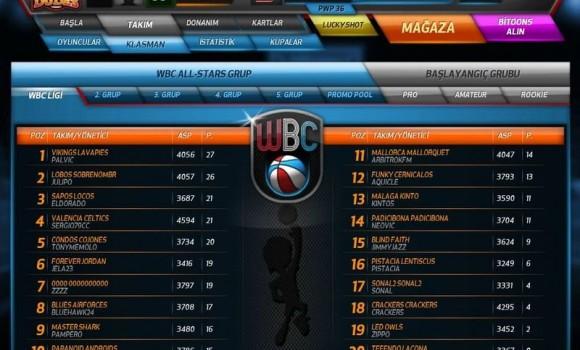 BasketDudes Ekran Görüntüleri - 5