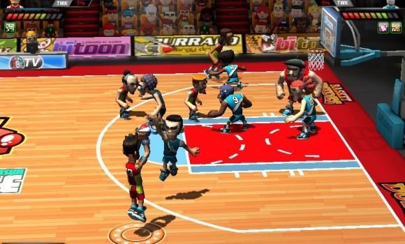 BasketDudes Ekran Görüntüleri - 3