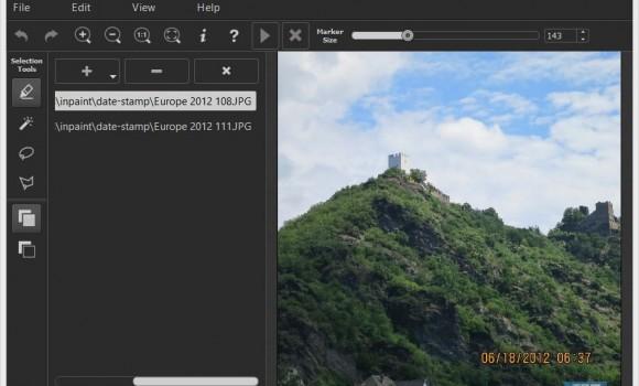 BatchInpaint Ekran Görüntüleri - 1