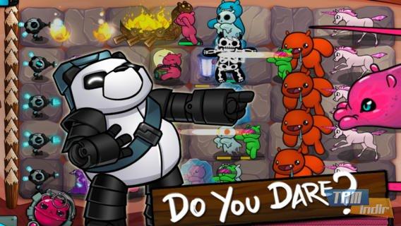 Battle Bears Fortress Ekran Görüntüleri - 2