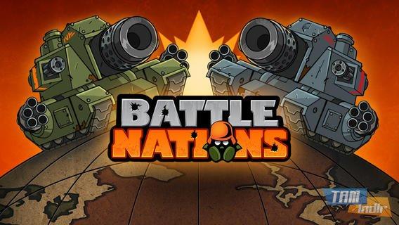 Battle Nations Ekran Görüntüleri - 5