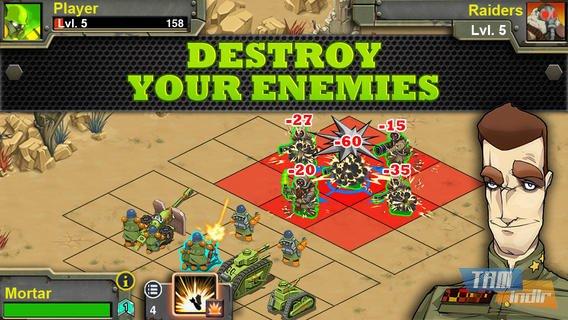 Battle Nations Ekran Görüntüleri - 2