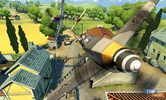 Battlefield: Heroes Ekran Görüntüleri - 2