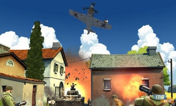 Battlefield: Heroes Ekran Görüntüleri - 1