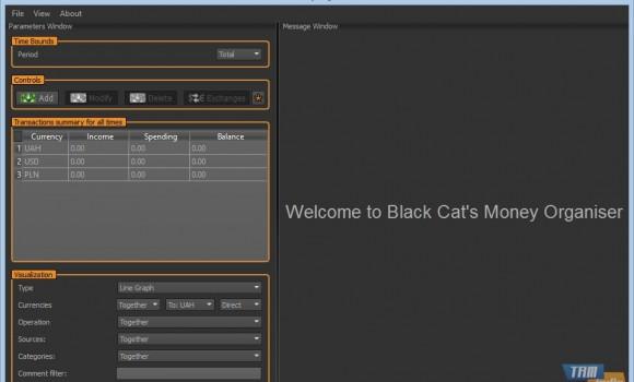 BCMoneyOrganizer Ekran Görüntüleri - 3