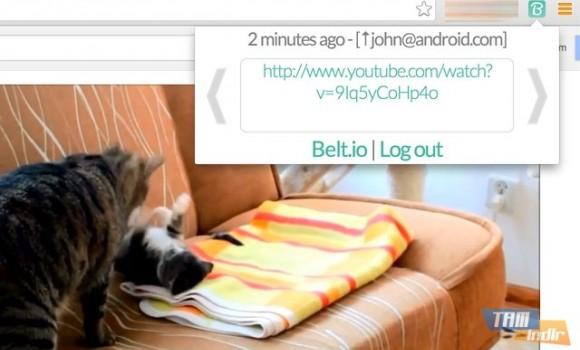 Belt.io Ekran Görüntüleri - 1