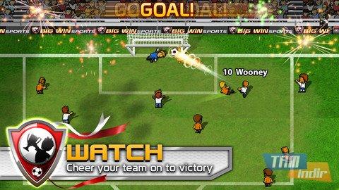 Big Win Soccer Ekran Görüntüleri - 4