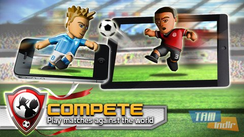 Big Win Soccer Ekran Görüntüleri - 3