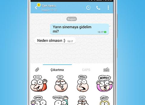 BiP Messenger Ekran Görüntüleri - 1