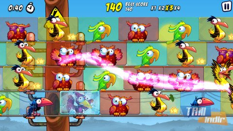 Bird Zapper! Ekran Görüntüleri - 5