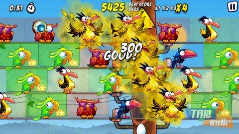 Bird Zapper! Ekran Görüntüleri - 4