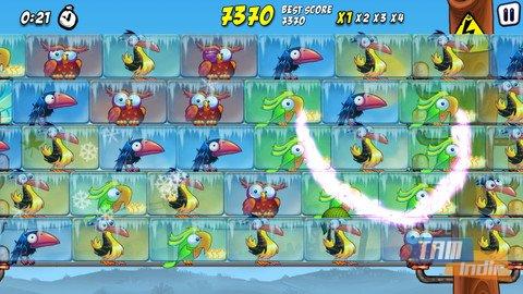 Bird Zapper! Ekran Görüntüleri - 3