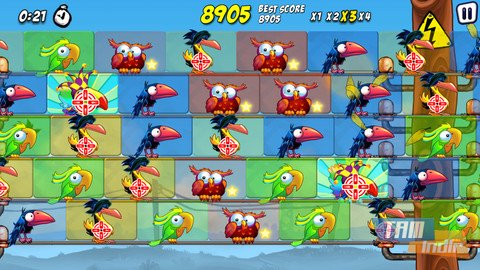 Bird Zapper! Ekran Görüntüleri - 2