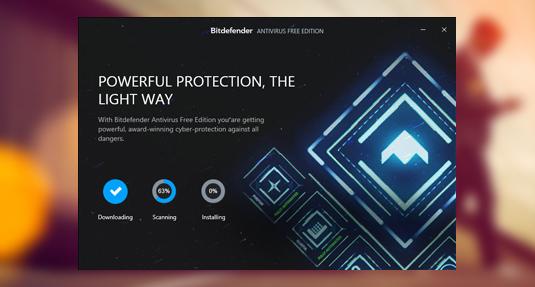 Bitdefender Antivirus Free Ekran Görüntüleri - 3