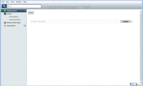 BitTorrent Mp3 Ekran Görüntüleri - 4