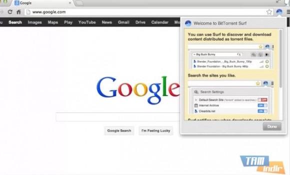 BitTorrent Surf Ekran Görüntüleri - 4