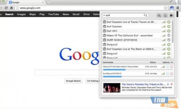 BitTorrent Surf Ekran Görüntüleri - 2